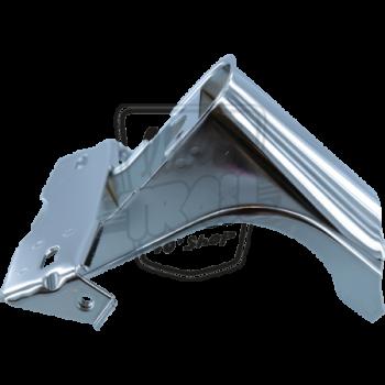 Support de feu arrière chromé pour Honda Dax ST70