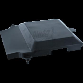 Couvercle cache batterie Honda Dax ST70 6v