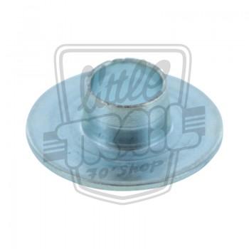Entretoise de fixation du support du garde boue avant origine Honda Dax ST70