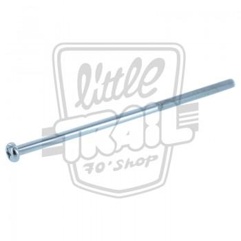 Vis de boitier de filtre à air 6x135mm origine Honda pur Dax ST50 ou ST70