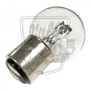 Ampoule code phare pour Honda Dax ST70 6v