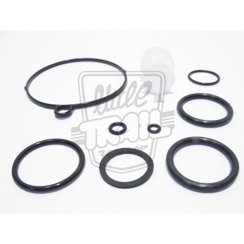 Kit de réfection carburateur origine Honda pour Dax ST70 12v