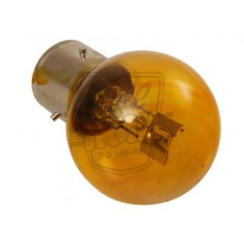 Ampoule code phare jaune adaptable Honda Dax ST50 et ST70 12v produits à partir de 1990