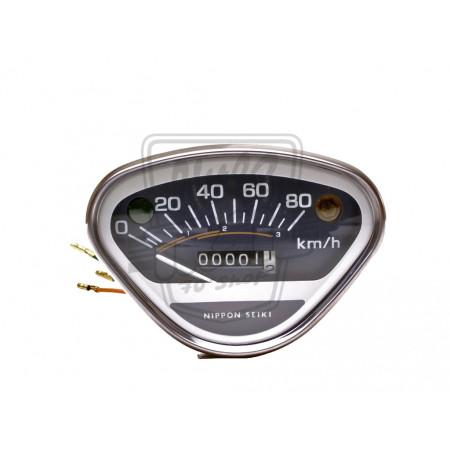 COMPTEUR COMPLET HONDA DAX ST70 12V