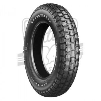 Pneu Bridgestone Trail Wing 3 42711-098-156 origine Honda Dax ST50 et ST70 6v 12v