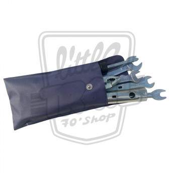 Pochette - Trousse à outils complète origine Honda Dax ST50 et ST70