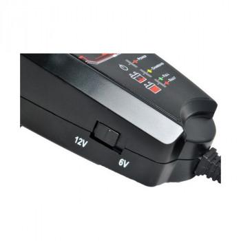 Chargeur de batterie 6v et/ou 12v