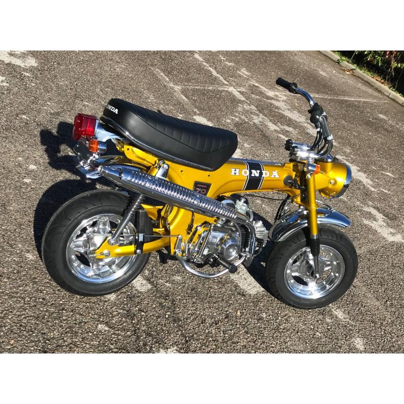 Dispo Honda Dax St70 1970 Gold