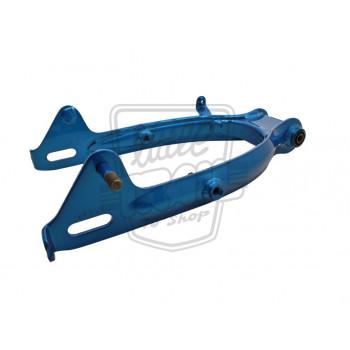 Bras oscillant bleu PB3C origine Honda Dax ST50 et ST70 12v produits de 1990 à 1998