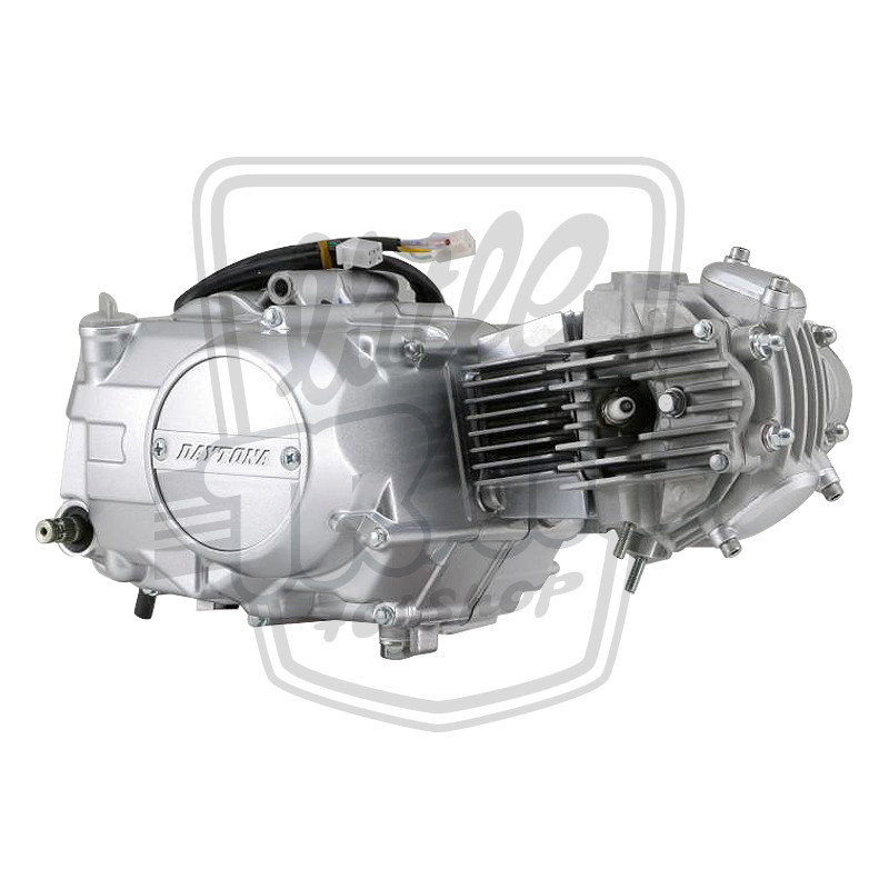 Moteur neuf Daytona 88cc 12v adaptable Honda Dax ST50 et ST70
