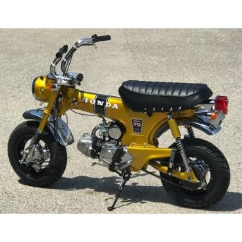 1977 Honda Dax ST70 GOLD LEFT