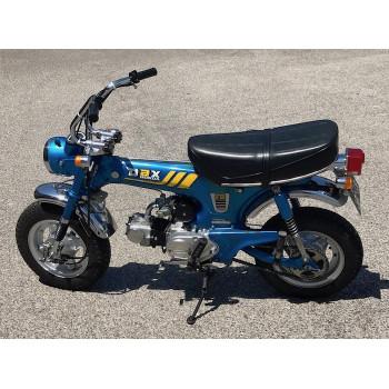 1975 HONDA DAX ST70 SAPHIR BLUE PB-3C
