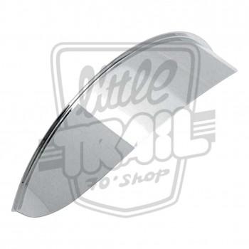 Casquette de phare (visière) adaptable Honda Chaly CF70 et Dax ST50 et ST70 tous modèles