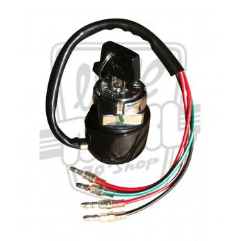 Contacteur à clé adaptable Honda Dax ST50 et ST70