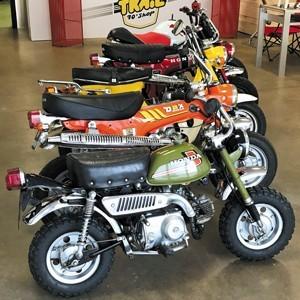 moto honda montpellier